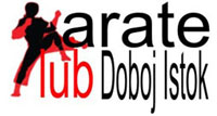 Karate klub Doboj Istok logo