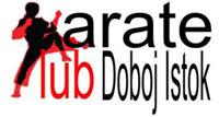 Karate klub Doboj Istok logo